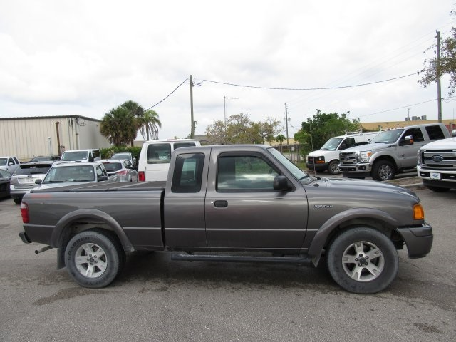 2005 Ranger Super Cab 4x4, Pickup #A19898 - photo 16