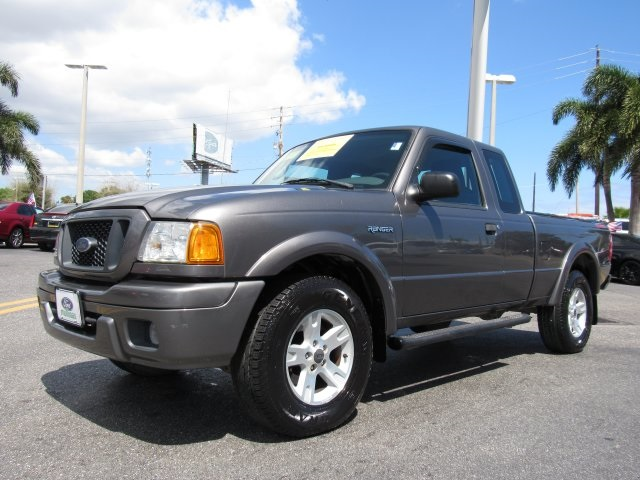 2005 Ranger Super Cab 4x4, Pickup #A19898 - photo 4