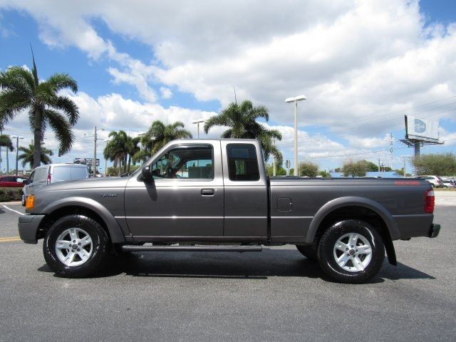 2005 Ranger Super Cab 4x4, Pickup #A19898 - photo 13