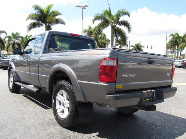 2005 Ranger Super Cab 4x4, Pickup #A19898 - photo 7