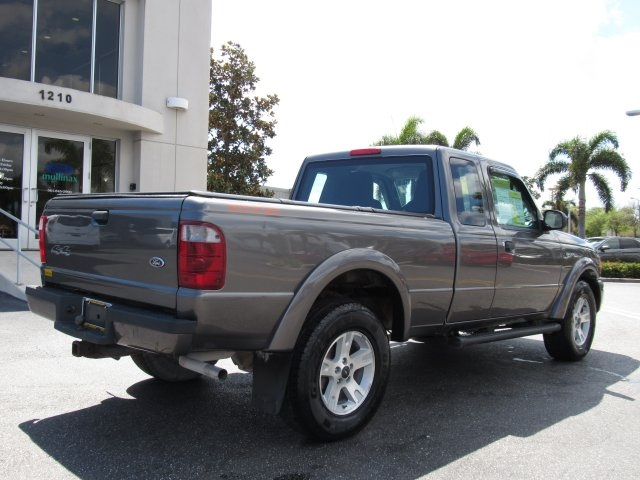 2005 Ranger Super Cab 4x4, Pickup #A19898 - photo 2