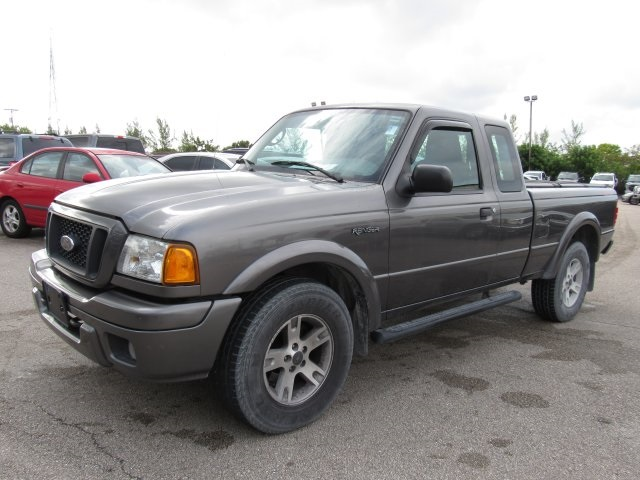 2005 Ranger Super Cab 4x4, Pickup #A19898 - photo 5