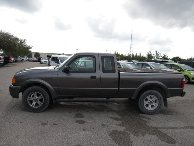 2005 Ranger Super Cab 4x4, Pickup #A19898 - photo 6
