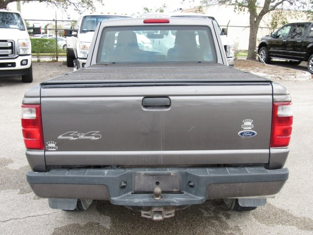 2005 Ranger Super Cab 4x4, Pickup #A19898 - photo 11