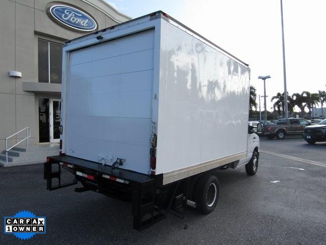 2013 Ford E-350 RWD, Cutaway Van #A20410C - photo 1