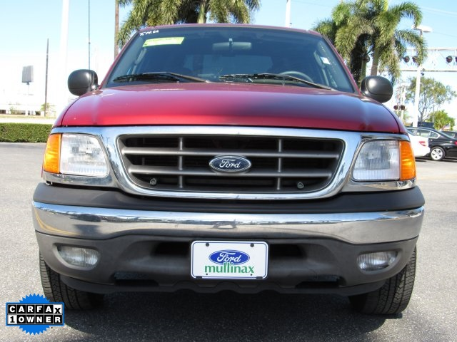 2004 F-150 Super Cab, Pickup #A20437 - photo 4