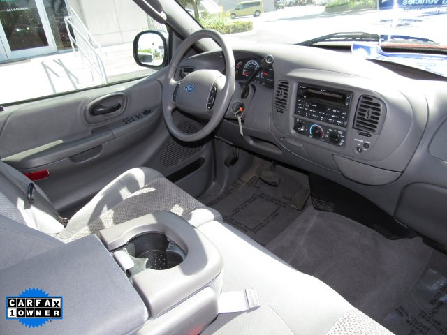 2004 F-150 Super Cab, Pickup #A20437 - photo 12
