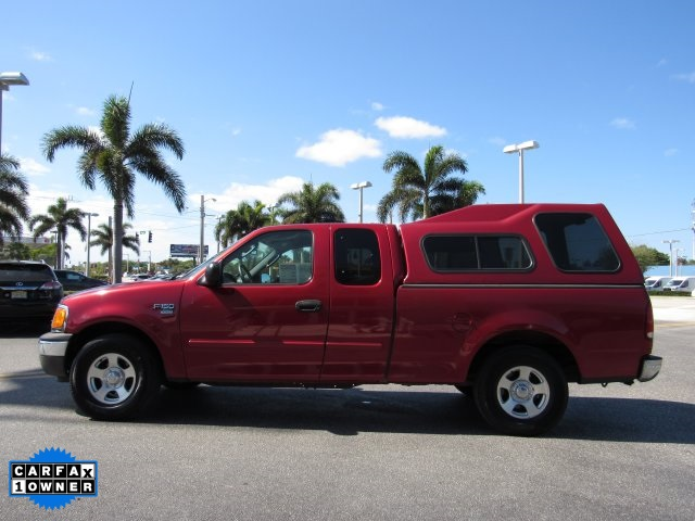 2004 F-150 Super Cab, Pickup #A20437 - photo 6
