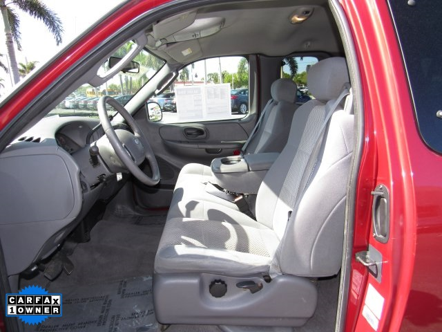 2004 F-150 Super Cab, Pickup #A20437 - photo 19