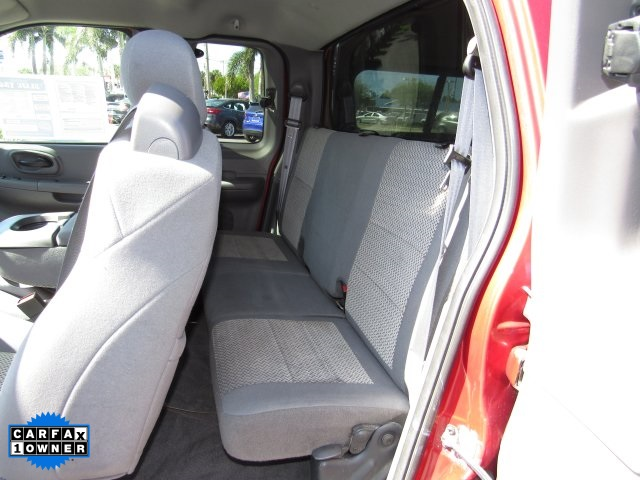 2004 F-150 Super Cab, Pickup #A20437 - photo 23