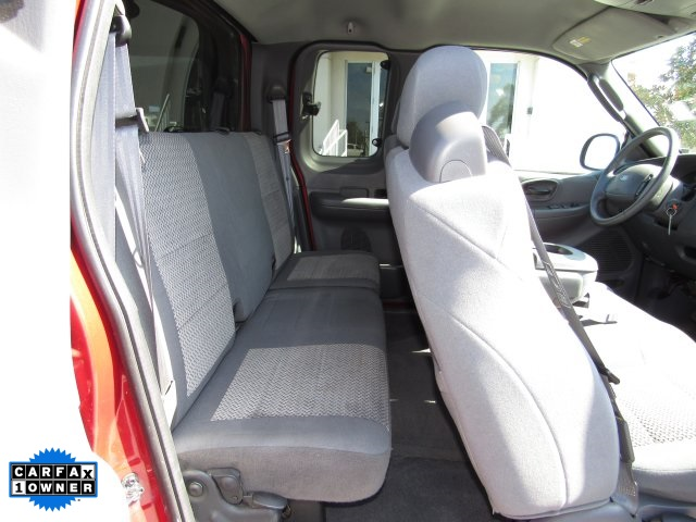 2004 F-150 Super Cab, Pickup #A20437 - photo 26