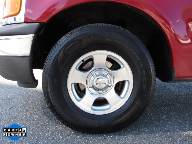 2004 F-150 Super Cab, Pickup #A20437 - photo 30