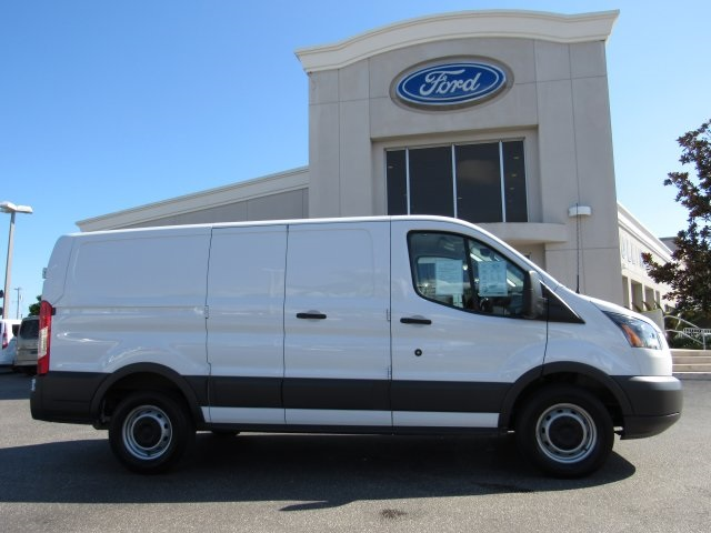 2017 Transit 150 Low Roof Cargo Van #A20445X - photo 8