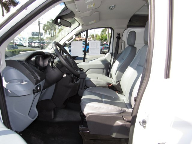 2017 Transit 150 Low Roof Cargo Van #A20445X - photo 16
