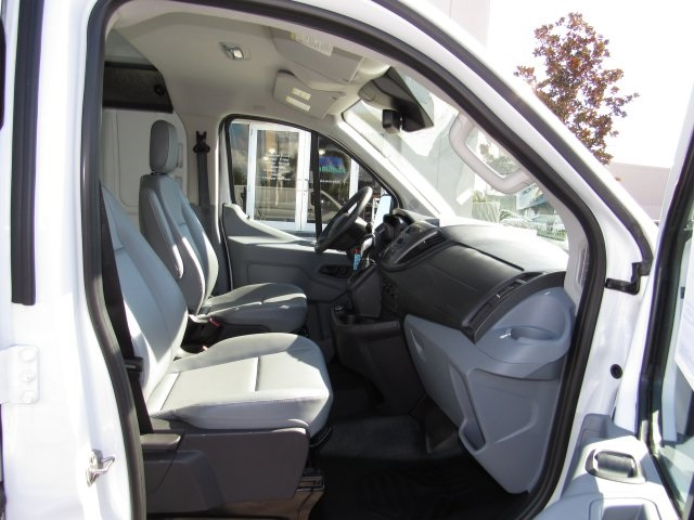 2017 Transit 150 Low Roof Cargo Van #A20445X - photo 24