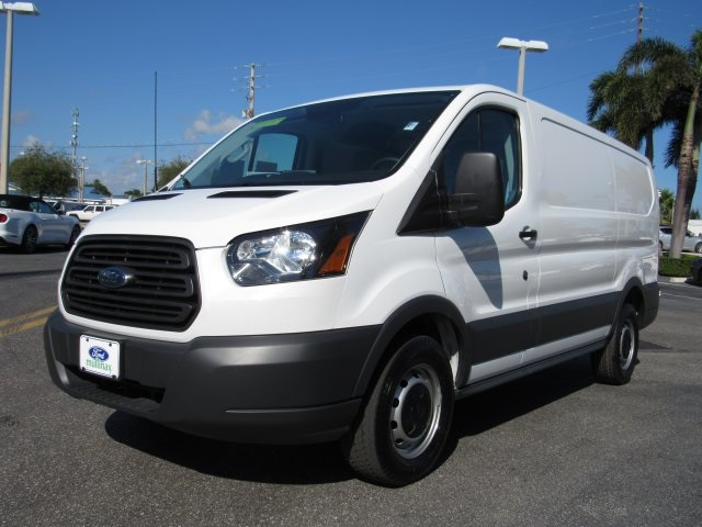 2017 Transit 150 Low Roof Cargo Van #A20445X - photo 4