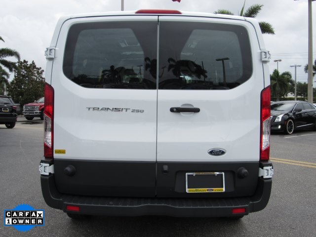 2018 Transit 250 Low Roof 4x2,  Empty Cargo Van #A23667M - photo 7