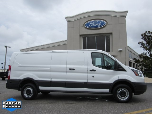 2018 Transit 250 Low Roof 4x2,  Empty Cargo Van #A23667M - photo 8