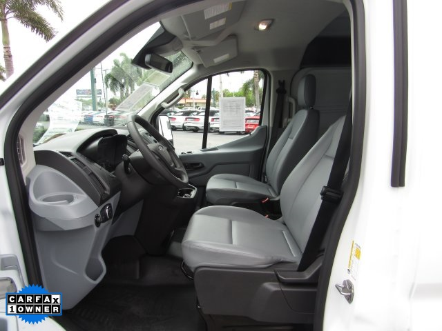 2018 Transit 250 Low Roof 4x2,  Empty Cargo Van #A23667M - photo 17