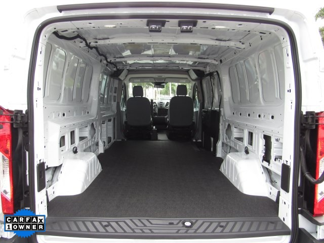 2018 Transit 250 Low Roof 4x2,  Empty Cargo Van #A23667M - photo 20