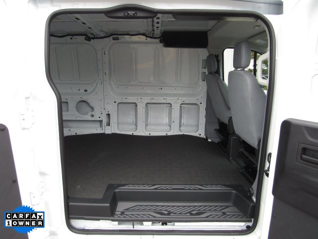 2018 Transit 250 Low Roof 4x2,  Empty Cargo Van #A23667M - photo 21