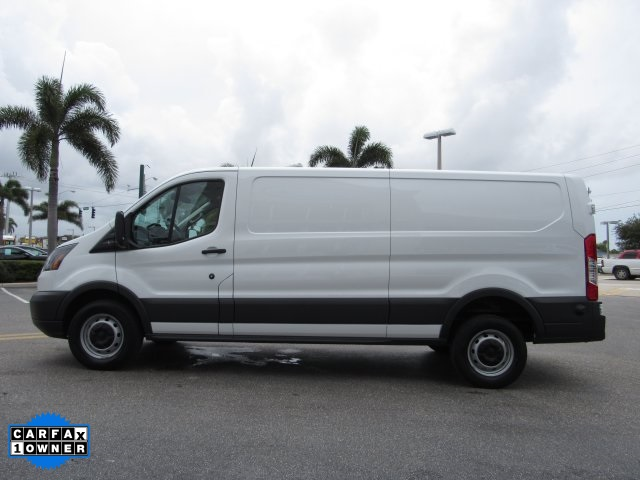 2018 Transit 250 Low Roof 4x2,  Empty Cargo Van #A23667M - photo 5