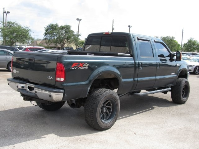 2006 F-250 Crew Cab 4x4, Pickup #A24128 - photo 2