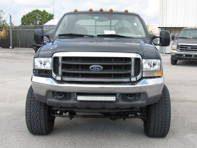 2006 F-250 Crew Cab 4x4, Pickup #A24128 - photo 3