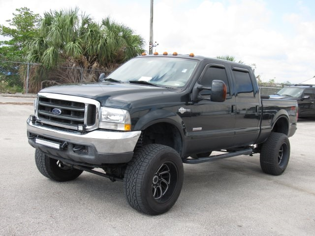 2006 F-250 Crew Cab 4x4, Pickup #A24128 - photo 5