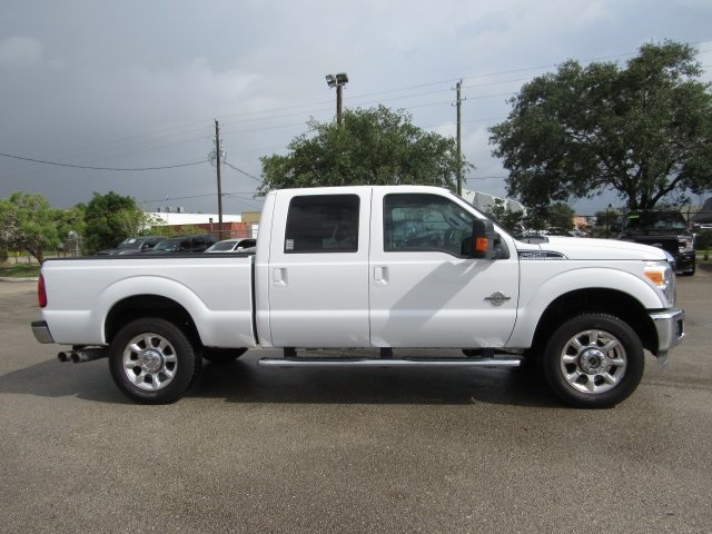 2013 F-250 Crew Cab 4x4, Pickup #A30103 - photo 5