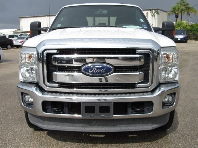 2013 F-250 Crew Cab 4x4, Pickup #A30103 - photo 3