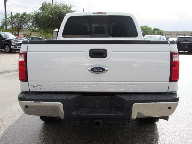 2013 F-250 Crew Cab 4x4, Pickup #A30103 - photo 2