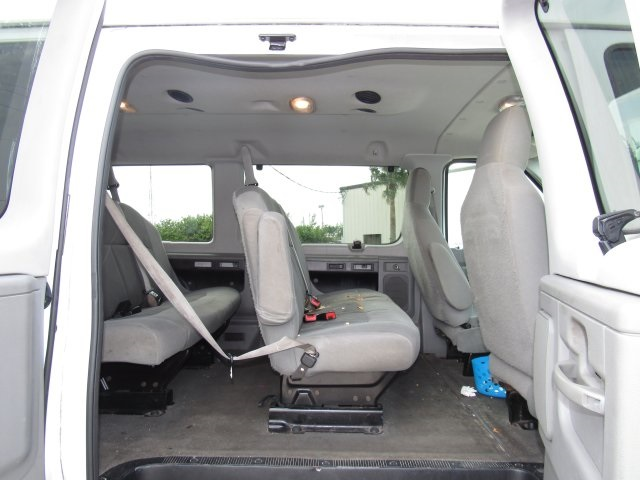 2011 E-350, Passenger Wagon #A42697 - photo 13