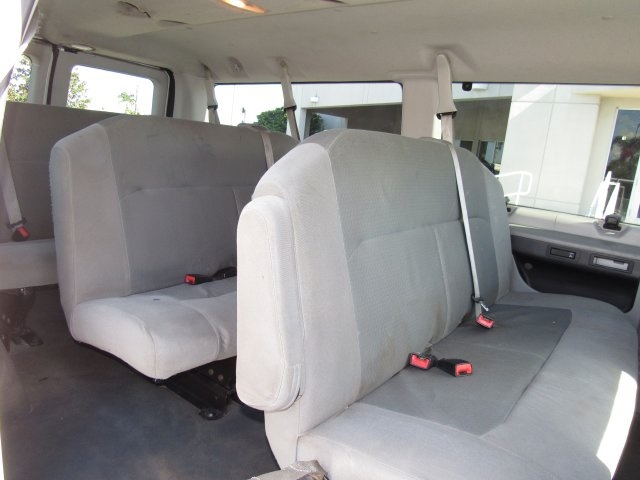 2011 E-350, Passenger Wagon #A42697 - photo 30