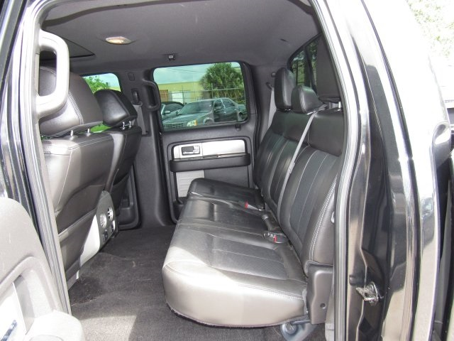 2013 F-150 SuperCrew Cab 4x4, Pickup #A43440 - photo 27