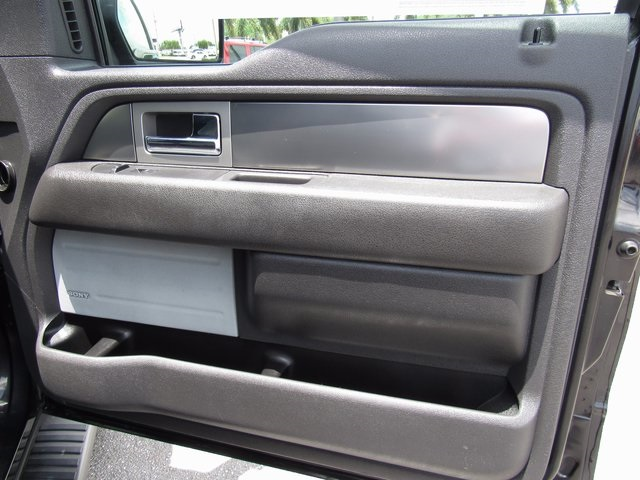 2013 F-150 SuperCrew Cab 4x4, Pickup #A43440 - photo 51
