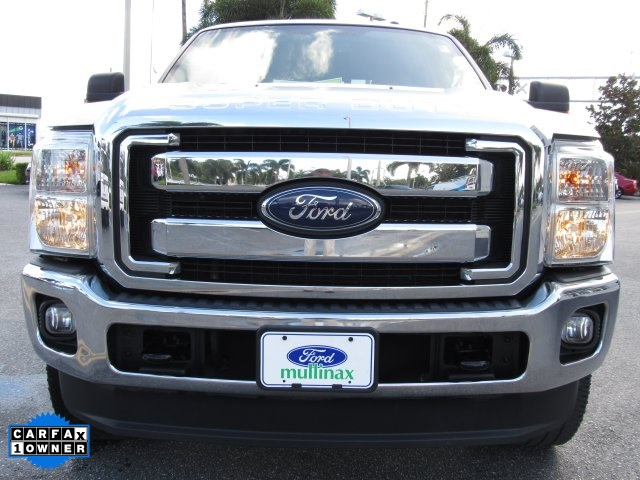 2014 F-250 Crew Cab 4x4, Pickup #A51897 - photo 3
