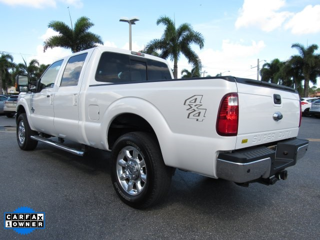 2014 F-250 Crew Cab 4x4, Pickup #A51897 - photo 6