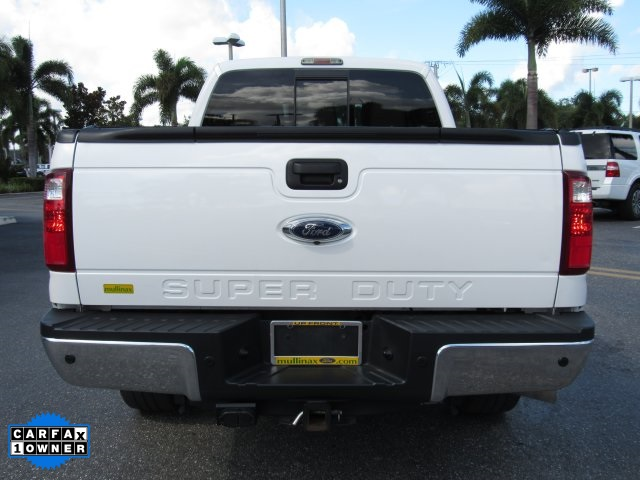 2014 F-250 Crew Cab 4x4, Pickup #A51897 - photo 7