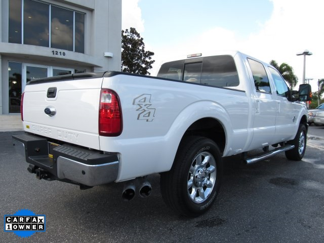 2014 F-250 Crew Cab 4x4, Pickup #A51897 - photo 2
