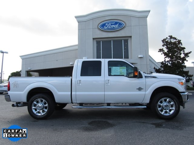 2014 F-250 Crew Cab 4x4, Pickup #A51897 - photo 14