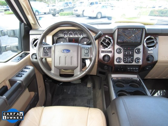 2014 F-250 Crew Cab 4x4, Pickup #A51897 - photo 32
