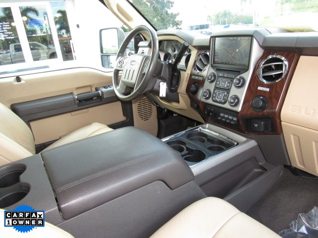 2014 F-250 Crew Cab 4x4, Pickup #A51897 - photo 47