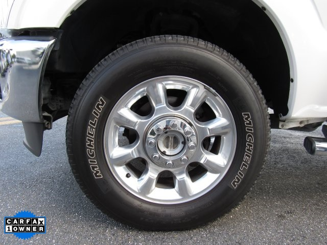 2014 F-250 Crew Cab 4x4, Pickup #A51897 - photo 50