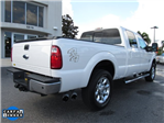 2014 F-250 Crew Cab 4x4, Pickup #A51897 - photo 1