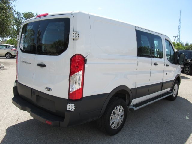 2016 Transit 250 Low Roof, Van Upfit #A59090F - photo 7