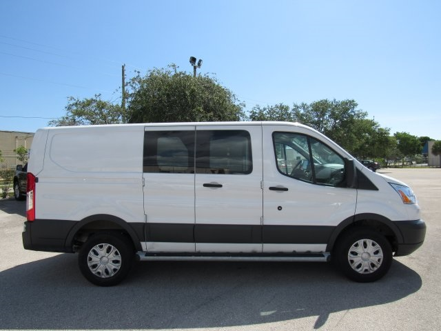 2016 Transit 250 Low Roof, Van Upfit #A59090F - photo 21