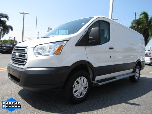 2016 Transit 250 Low Roof, Van Upfit #A59090F - photo 11