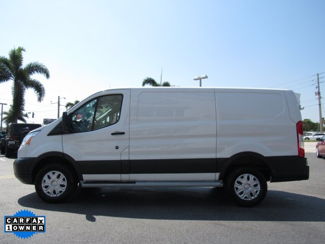 2016 Transit 250 Low Roof, Van Upfit #A59090F - photo 13