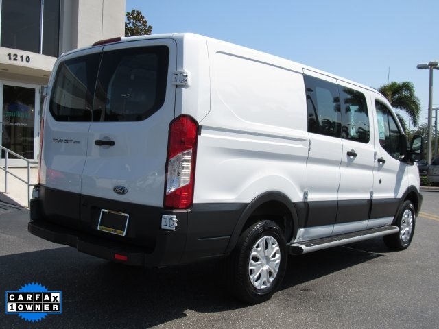 2016 Transit 250 Low Roof, Van Upfit #A59090F - photo 17